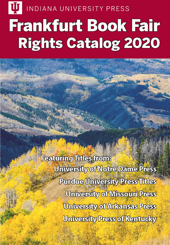 Frankfurt Rights Catalog