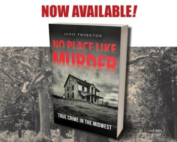 New book highlights long-ago Tipton, Howard counties murders – Kokomo Tribune