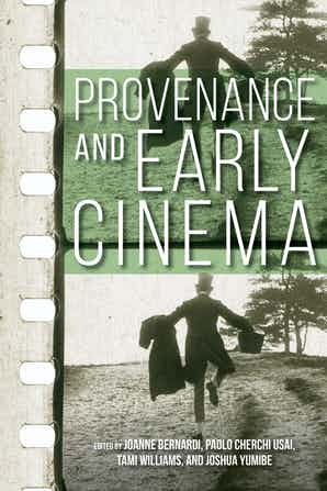 Provenance and Early Cinema Book Release & Virtual Cocktail