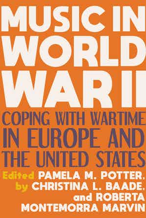 Music in World War II, Coping with Wartime: A Conversation