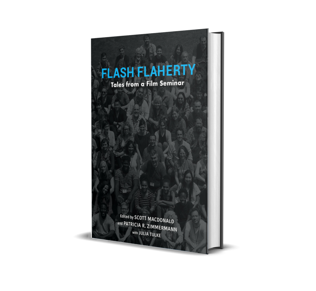Flash Flaherty Book Cover