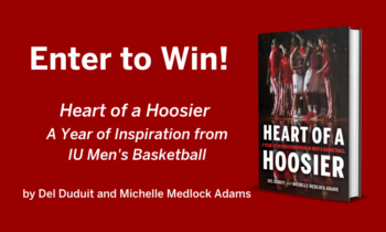 Win a Copy! Heart of a Hoosier by Del Duduit and Michelle Medlock Adams