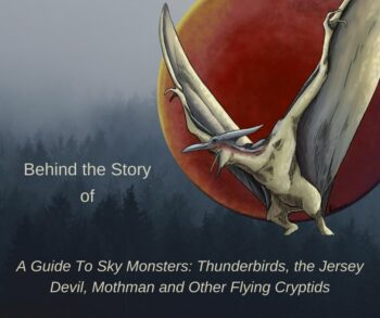 Behind the Story of A Guide to Sky Monsters