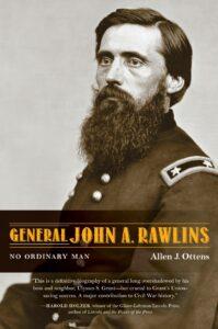 General John A Rawlins cover