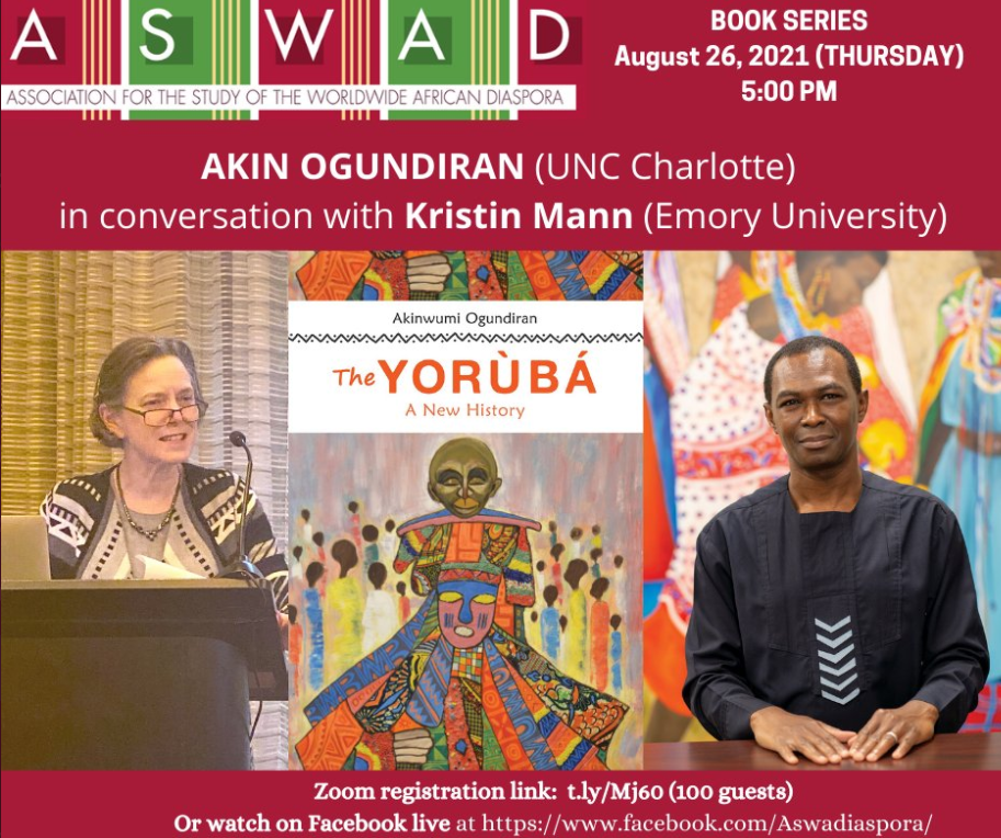 The Yoruba event
