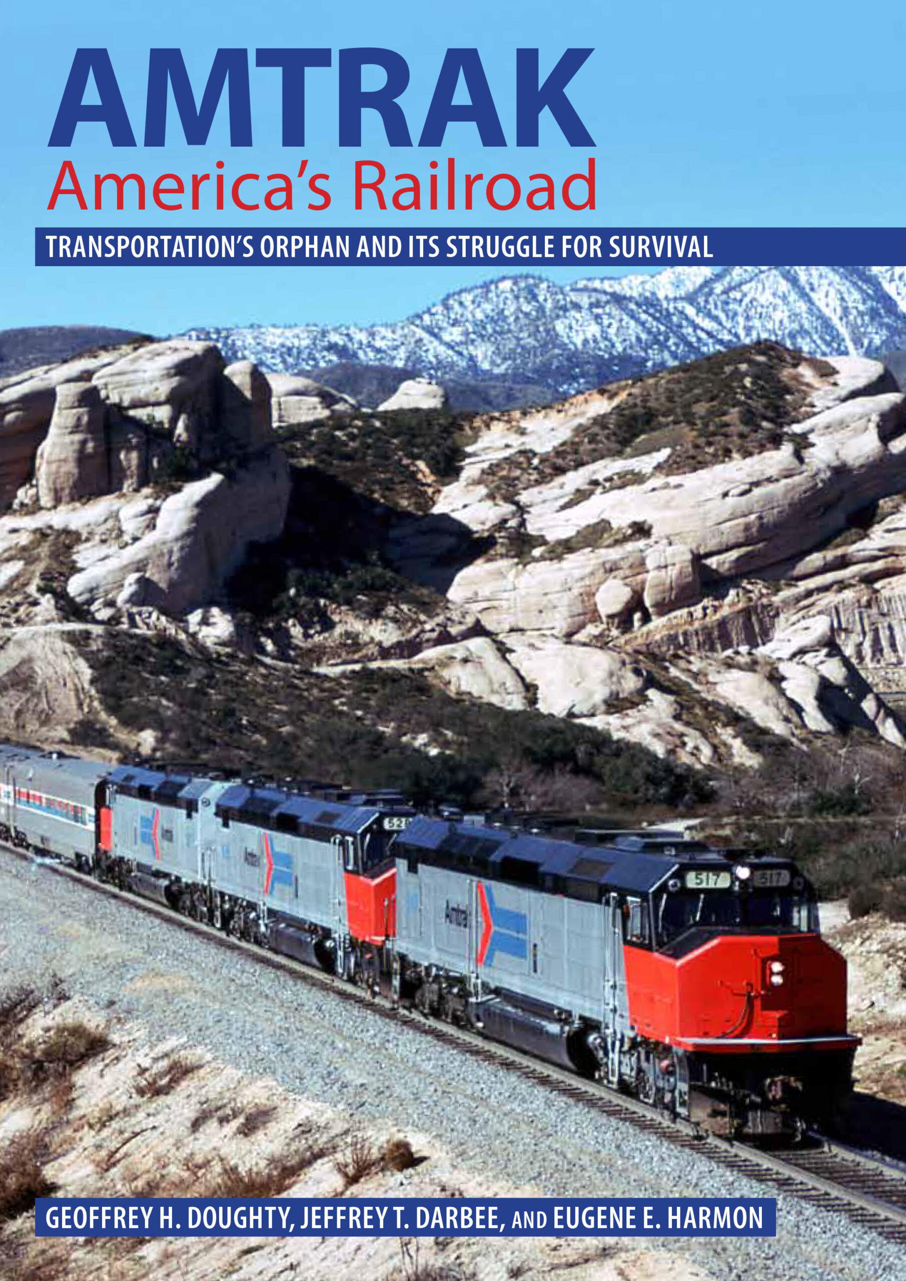Amtrak, America
