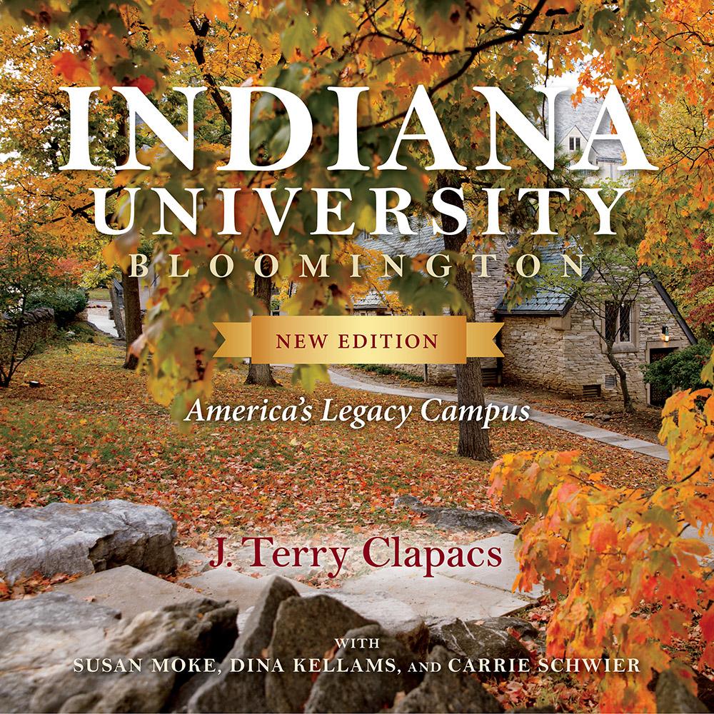 Indiana University Bloomington America