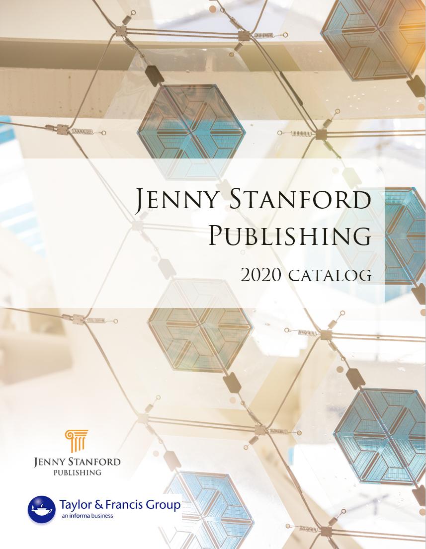 Jenny Stanford Catalog 2020
