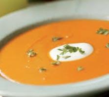 Butternut Squash Soup with Ellen Marie Wiseman