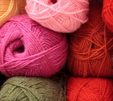 A Yarn Weaver's Legacy with Erin Fanning