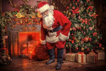 Christmas by Janice Maynard