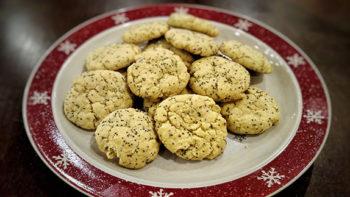 Keli's Candlemas Cookies by Jennifer David Hesse