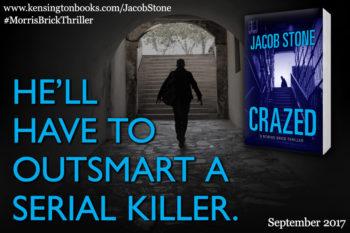 Crazed by Jacob Stone