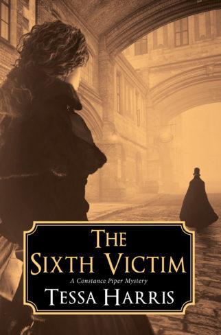 The Sixth Victim Q&A by Tessa Harris