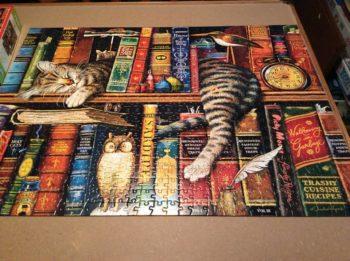 Kaitlyn's Puzzling Hobby by Kaitlyn Dunnett