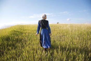 A Wisconsin Amish Wedding by Jennifer Beckstrand