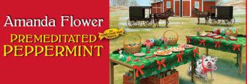Survive the Holidays Like the AmishBy Amanda Flower