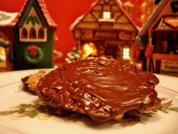 Florentine Cookies by Krista Davis