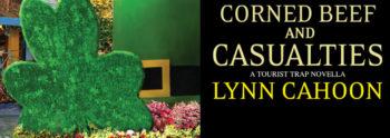 Writing the Cozy mystery by Lynn Cahoon