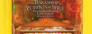 The Taste of Fall by Allyson Charles