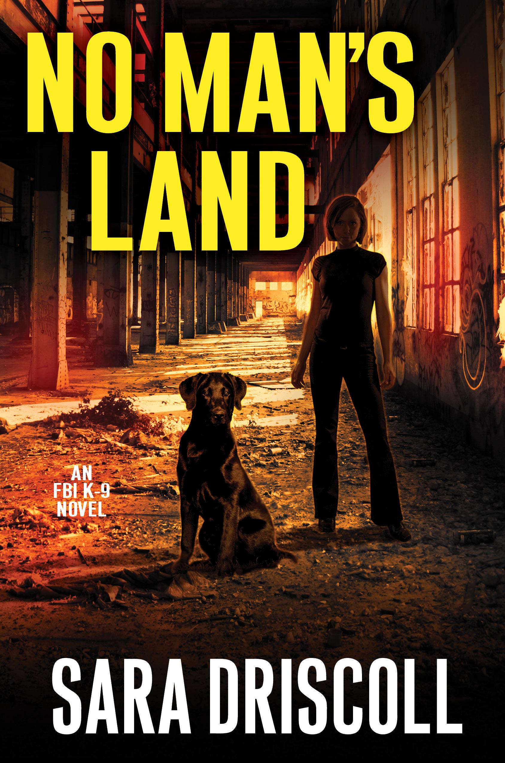 No Man's Land HC
