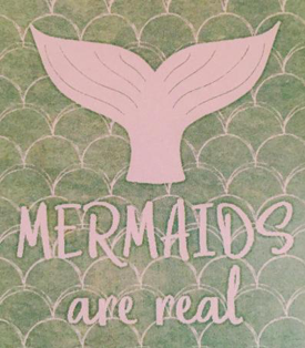 Mermaids by the Sea