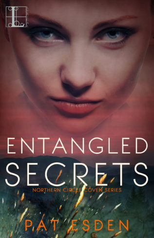 Cover Reveal: ENTANGLED SECRETS
