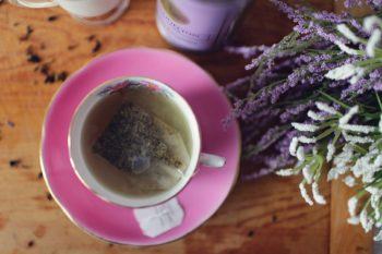 Cooking With Lavender (Recipe Included!)