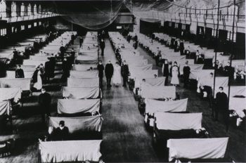 Things You May Not Know About The Spanish Flu