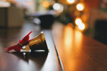 The Christmas Bell
