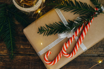 Five Festive Uses for Candy Canes