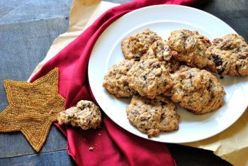 Merrigan's Cowboy Christmas Cookies