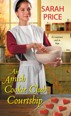 Amish Cookie Recipes!