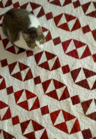 Quilts for Christmas (And More)