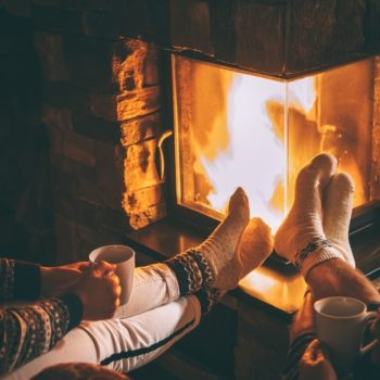 Five Ways to Kindle that Winter Romance