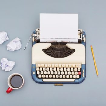 Writing My First Cozy Mystery [Plus A Recipe to Die For!]