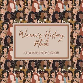 Celebrate Women's History Month with These Reads!