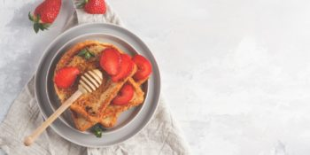 Recipes From Honey Creek