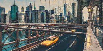 A Virtual Tour of NYC