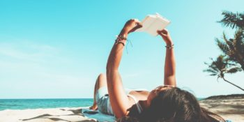 11 Perfect Romances to Read This Summer