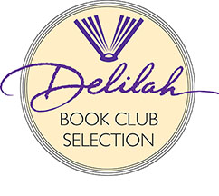 logo - delilah book club selection