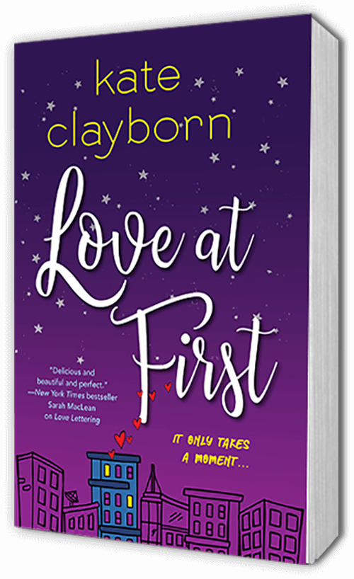 LOVE-AT-FIRST