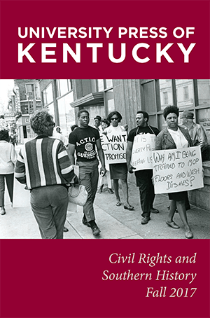 Civil Rights and Southern History Fall 2017 Catalog