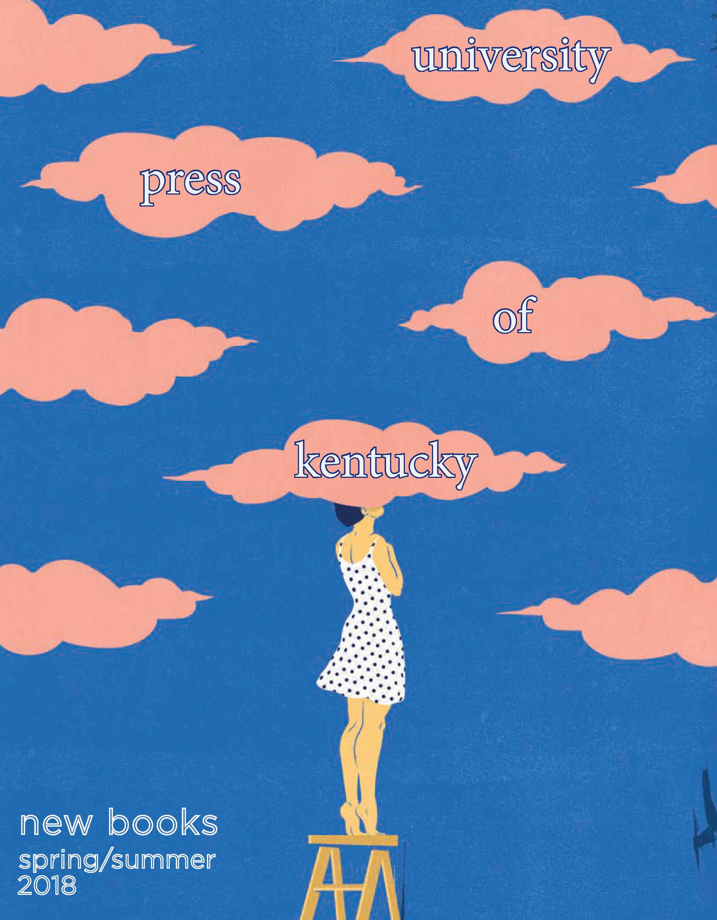 Spring/Summer 2018 Catalog