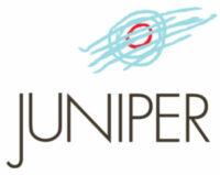 Juniper Prizes logo
