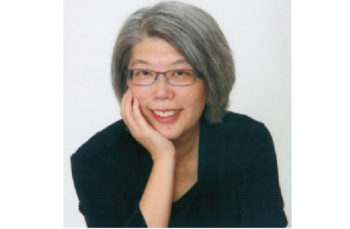 April Yamasaki of British Columbia new editor of Purpose Magazine