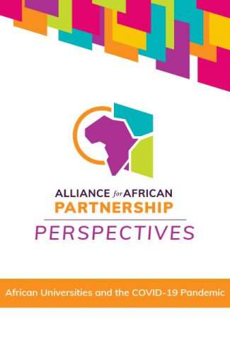 Alliance for African Partnership Perspectives