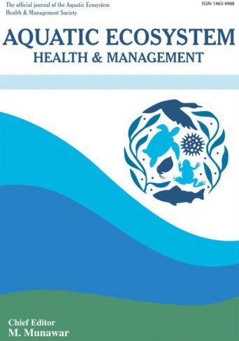 Aquatic Ecosystem Health and Management