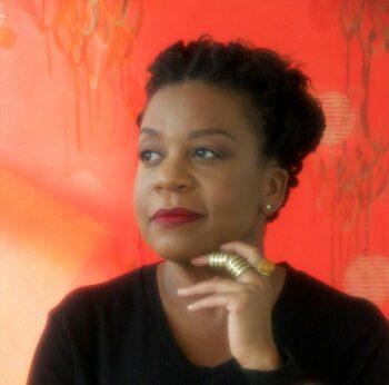 """""""Legacy,"""" from VESSEL by Parneshia Jones"""