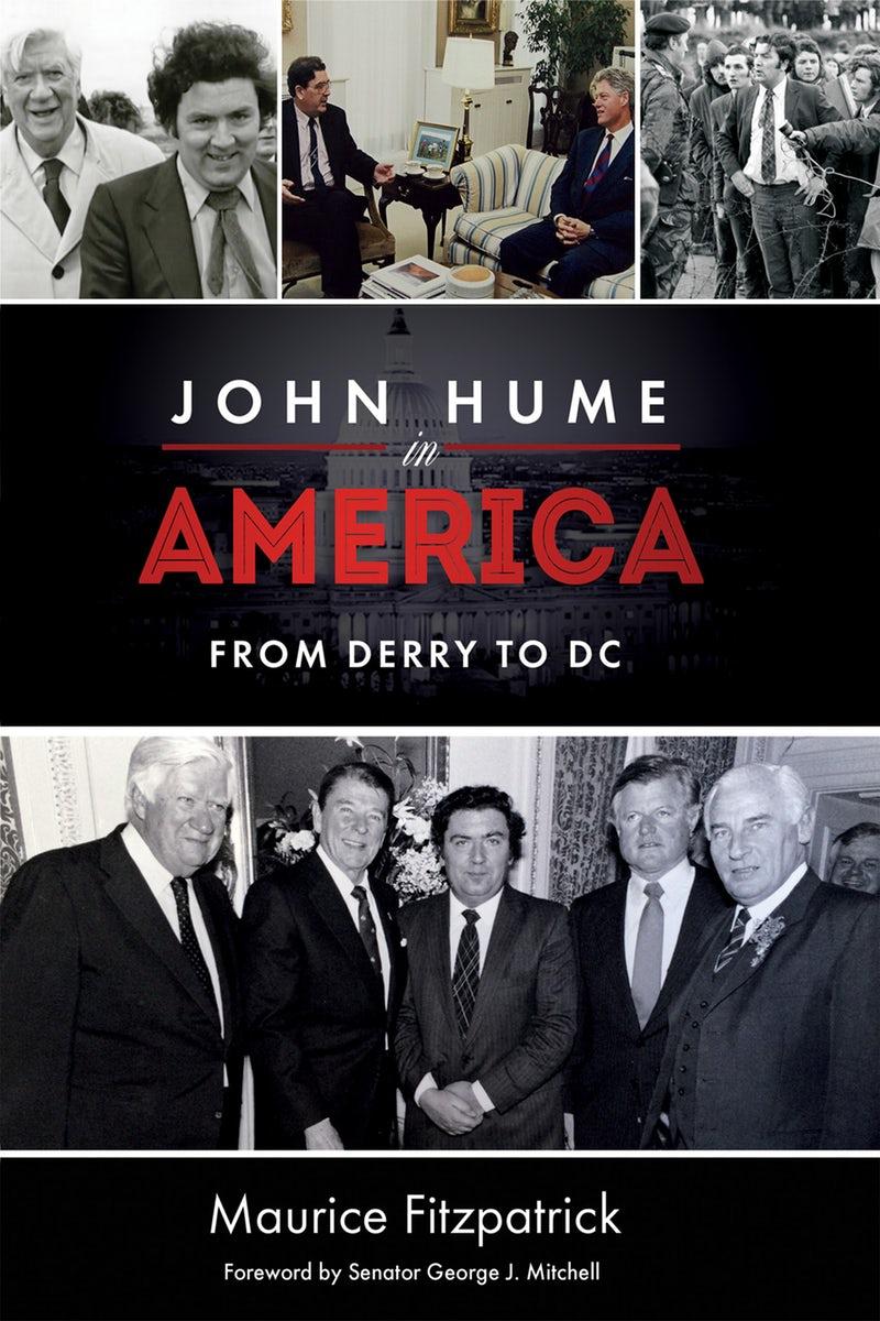 John-hume